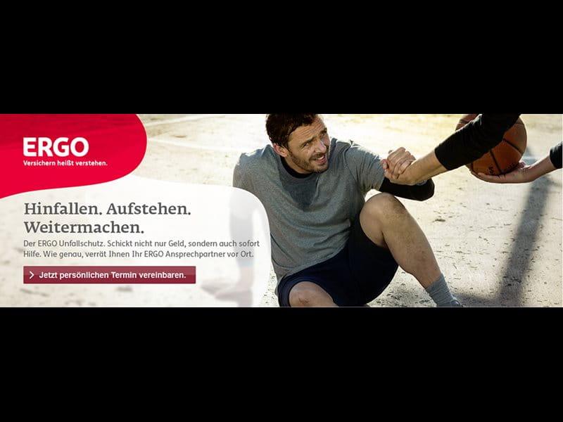 Ergo Versicherung Holtkamp Heinen Klein Partner Dieter Klein In